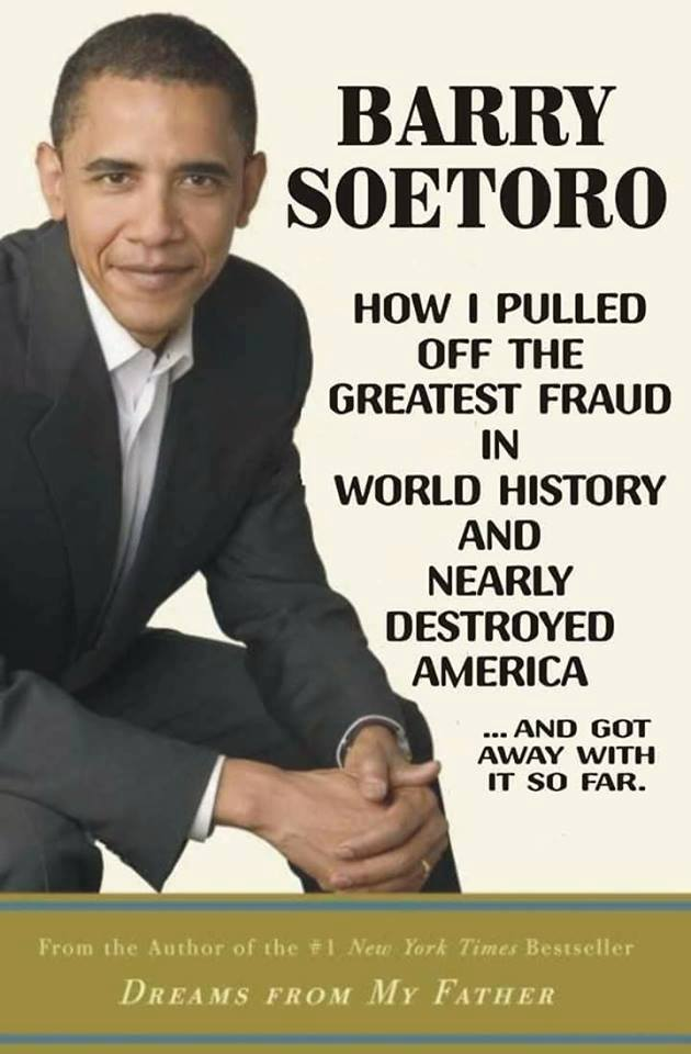 Barry Soetoro
