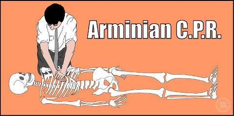 Arminian CPR